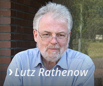Informationen zu Lutz Rathenow