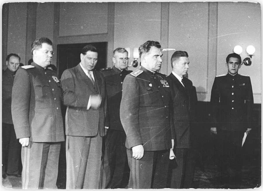 Sowjetische Militäradministration